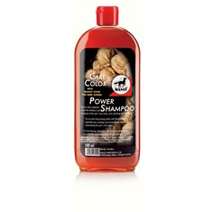Shampoo Power Walnut 500ml