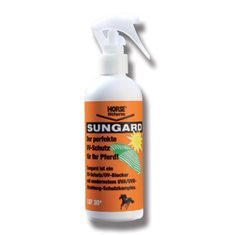 Solskydd Sunguard 250ml