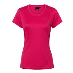 Top Halo Tee Bright Rose