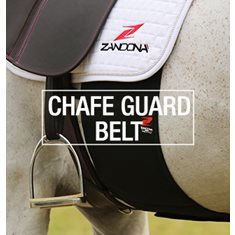 Chafe Guard Belt