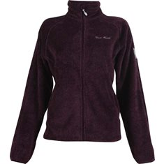 Jacka Softpile  Purple melange