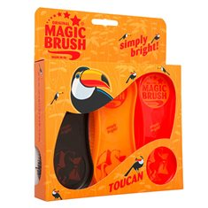 Magic Brush set Toucan