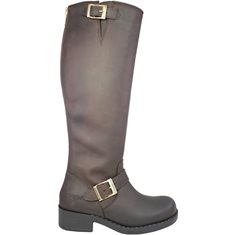 High Boot JB Warm 39 Br/silv