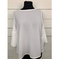 Top Layla  Offwhite