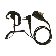 Mini Headset vinklad 2,5+3,5mm