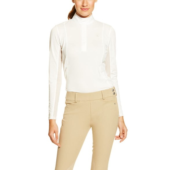 Top Sunstopper Show  white