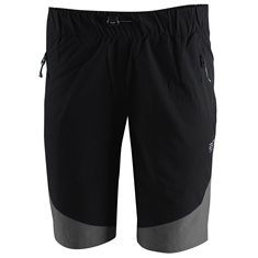 Shorts Sil H  Black