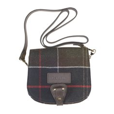 Väska Birch Tartan Shoulder Cla