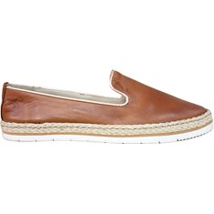 Sko Loafer  Brandy
