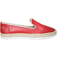 Sko Loafer  Red