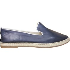 Sko Loafer  Navy
