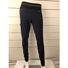 Ridbyxa Gia Grip Athleisure  Nightblue