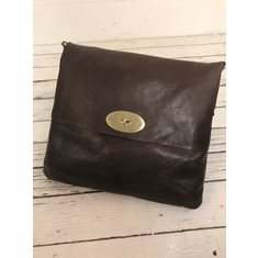 Väska Crossbody House Brown
